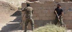 Siria Syria Isis Daesh Statoislamico Islamicstate Is Deirezzor Shafah Idlib Basharassad Sdf Jazeerastorm Saa Hayattahriralsham Hts Terrorism Middleeast Badia Abukamal Coalition