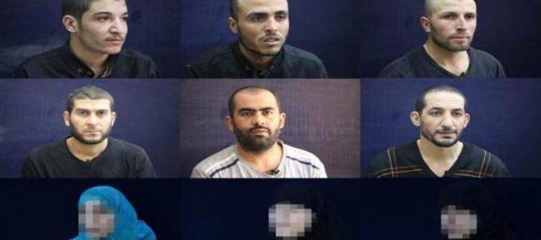 Siria, Le SDF Smantellano Tre Pericolose Cellule ISIS Tra Manbij E Deir Ezzor