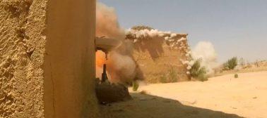 Siria, Comincia Con I Blitz L'offensiva Delle SDF Contro Isis Ad Hajin