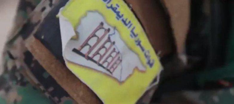 Siria, Le SDF A Deir Ezzor Sono Pronte Ad Attaccare Isis A Dashisha