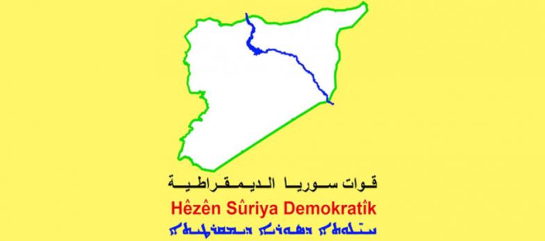 Siria, A Sorpresa Le SDF Riprendono Jazeera Storm Contro Isis A Deir Ezzor