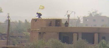 Siria, Le SDF Lanciano L'offensiva In Massa Contro Isis Ad Al-Ula'yat (Ulayat)