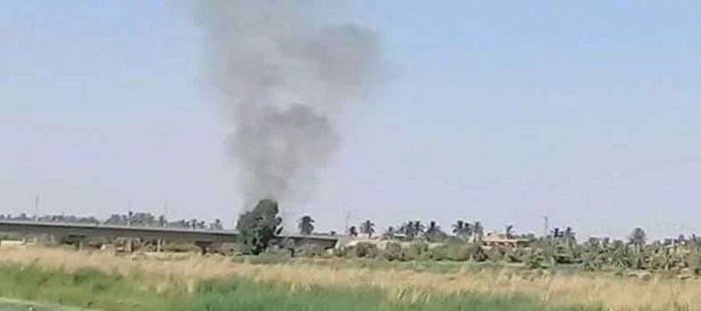 Siria, Dopo Le SDF Anche Il SAA Attacca Isis A Est Dell'Eufrate A Deir Ezzor