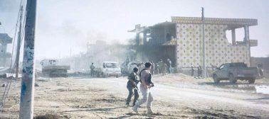 Siria, Le SDF Hanno Cacciato Isis Da Oltre La Metà Di Hajin. Daesh è Nel Caos