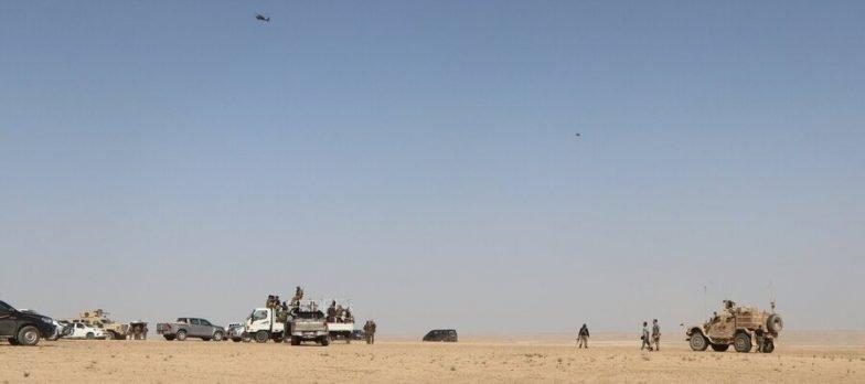 Siria, Isis Perde In Una Settimana 80 Miliziani Tra Hasaka E Deir Ezzor