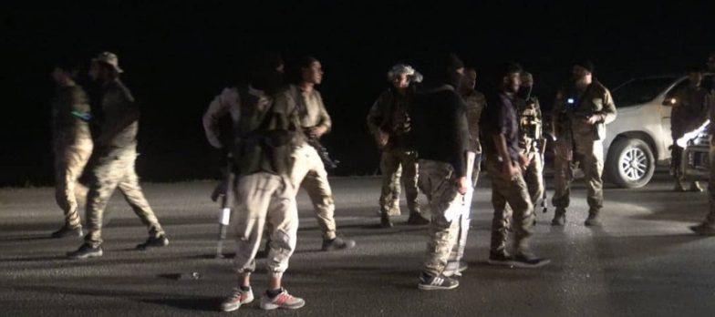 """Siria, Conclusa La Fase 1 Dell'operazione Anti-ISIS """"Deterrence Of Terrorism"""""""