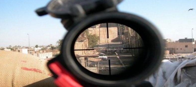 Siria, Isis è Terrorizzato Dai Sand Hippos A Sud Di Deir Ezzor