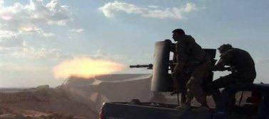 Siria, Daesh Da Deir Ezzor Cerca La Fuga A Ovest Nel Deserto Di Badiya