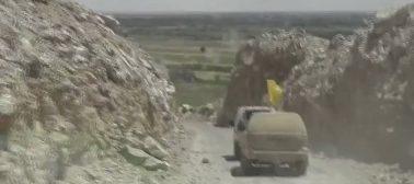 Siria, Le SDF A Deir Ezzor Attaccano Daesh A Sorpresa Nell'area Di Sousah