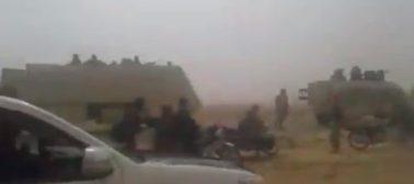 Siria, L'ultima Arma Di Isis Contro Le SDF A Deir Ezzor Sono Le Moto