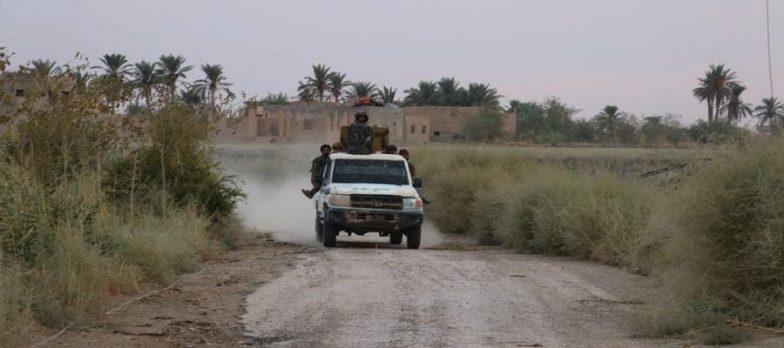 Siria, Le SDF A Deir Ezzor Attaccano Isis A Kishmah E Si Avvicinano A Sha'Fah