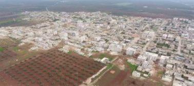 Siria La Turchia E Gli Alleati Lanciano Una Violenta Offensiva A Jinderes