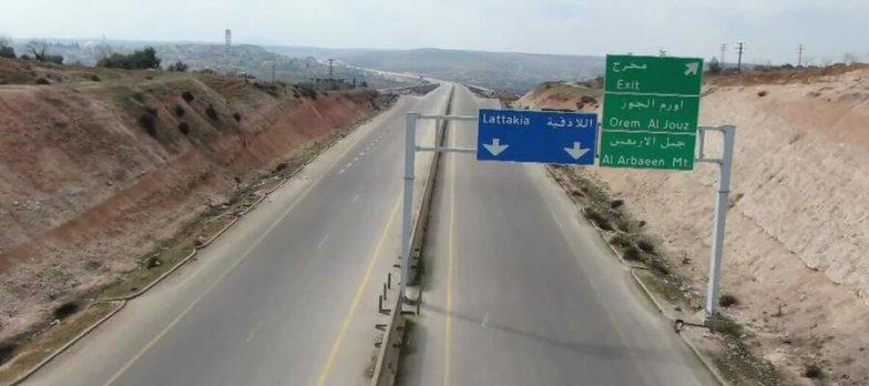 Siria, Damasco Mette La Turchia Sotto Pressione A Idlib
