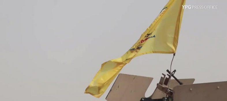 Siria, Isis Ha Quasi Perso Totalmente Hajin Contro Le SDF