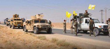 Siria, Le SDF Liberano Da Isis Tutto Il Distretto Di Sha'Fah A Deir Ezzor