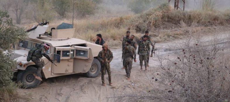 Siria, Le SDF Attaccano Isis Anche A Sousa A Sud Di Deir Ezzor