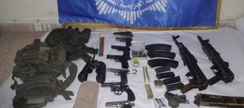 Siria, La Caccia Delle SDF Alle Cellule Isis A Deir Ezzor Funziona