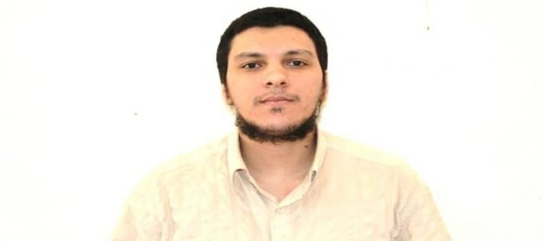 Syria, SDF Capture The ISIS Belgian Terrorist Anwar Abdel Rahman Haddouchi