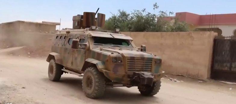 Siria, Entra Nel Vivo L'offensiva SDF Contro Isis Nella Merv. Il SAA Attacca A Daraa