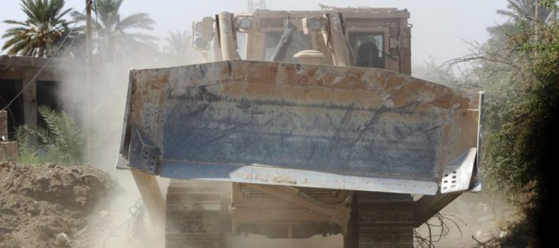 Syria, The SDF At Deir Ezzor Focus On Isis At Al-Shajil And Secure Baghuz