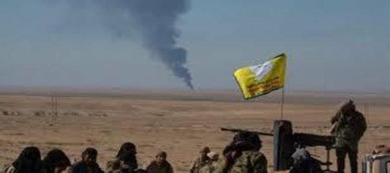 Siria, Le SDF A Sud Di Deir Ezzor Arrivano A Susah E Attaccano Isis Da Est