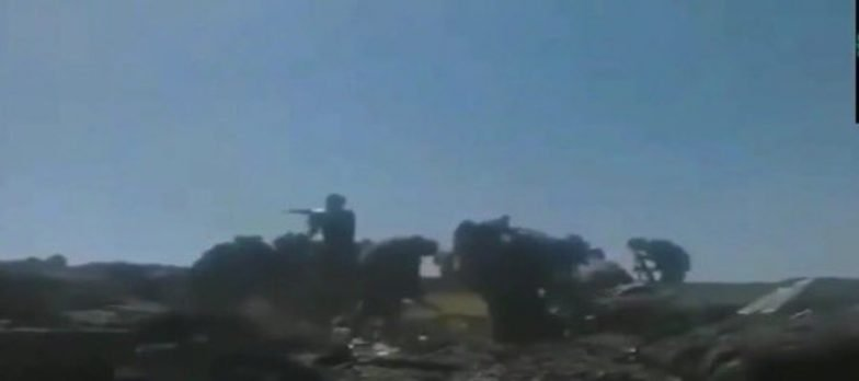 Syria, The Big Offensive Of The SAA Against Isis In Suweida Starts