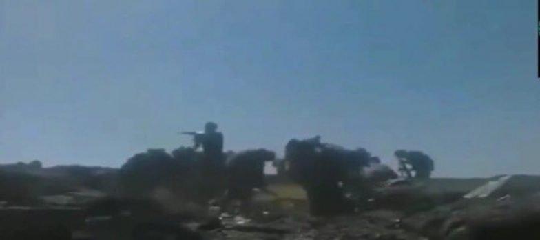 Siria, Al Via La Maxi Offensiva Del SAA Contro Isis A Suweida