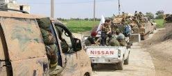 Siria Syria Turchia Turkey Afrin Fsa Ghouta Saa Esercitosiriano Syrianarmy Milizia Militia Harasta Douma Statoislamico Daesh Islamicstate Qadam