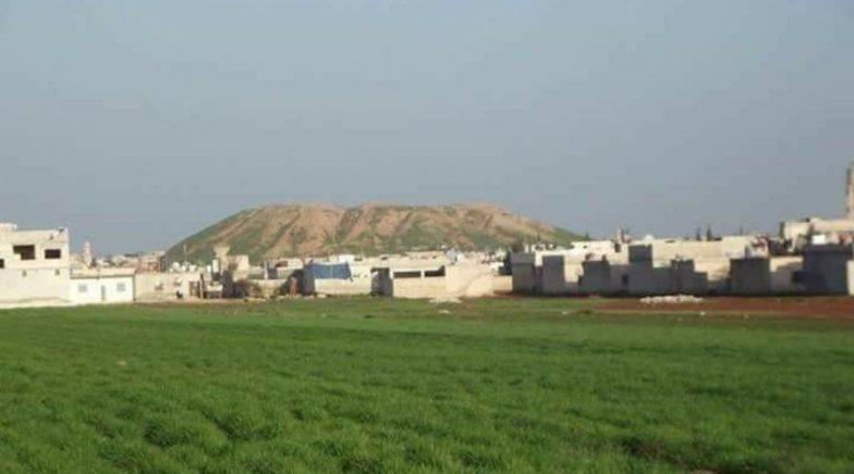 Siria, Le Truppe Turche Pronte A Entrare A Tal Rifaat. Olive Branch è Finita?
