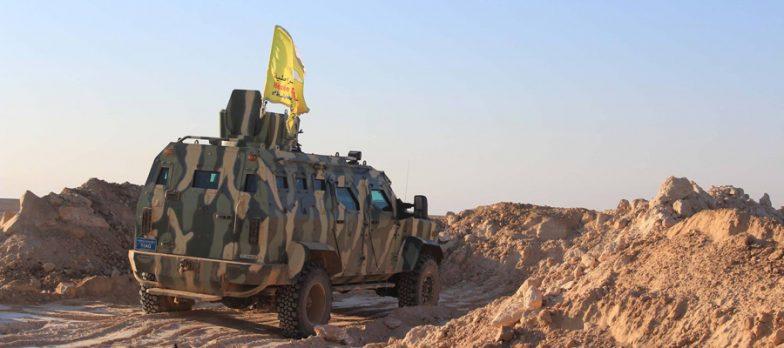 Siria, SDF Arrivano A 1 Chilometro Da Isis A Raqqa