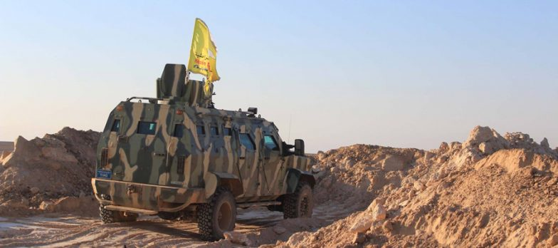 Isis A Raqqa Ha Perso Anche Hal Market E Arretra A Ovest