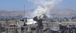 Iraq Siria Hawija Turchia Ypg Sdf Usa Taqqa Tabqa Isis Isil Daesh Stato Islamico Pkk ISF PMU Tal Afar