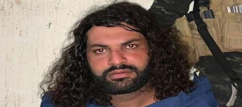 Syria, The SDF Capture The Head Of ISIS Finance In Deir Ezzor