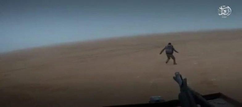 Siria, Lo Stato Islamico Pubblica Falso Video Sulle Conquiste A Deir Ezzor