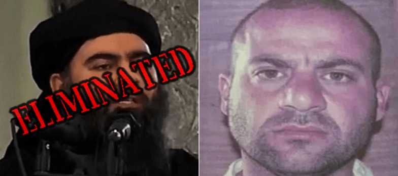 Terrorism: Al-Baghdadi May Be Dead, But Jihadism Is Alive And Well