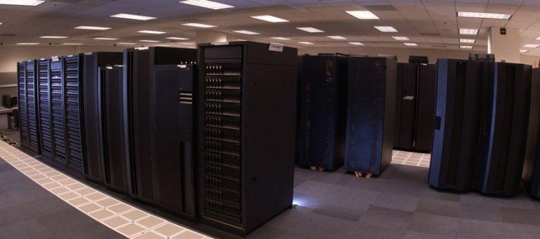 L'UE Punta Sui Super Computer Da 1 Miliardo Di Euro