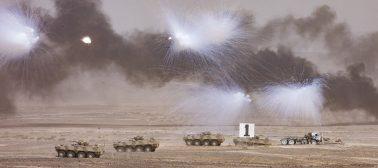 Il Regno Unito Apre A Marzo Una Nuova Base Militare In Oman