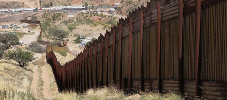 Il Muro Tra Gli Stati Uniti E Il Messico Potrebbe Essere Anche Virtuale
