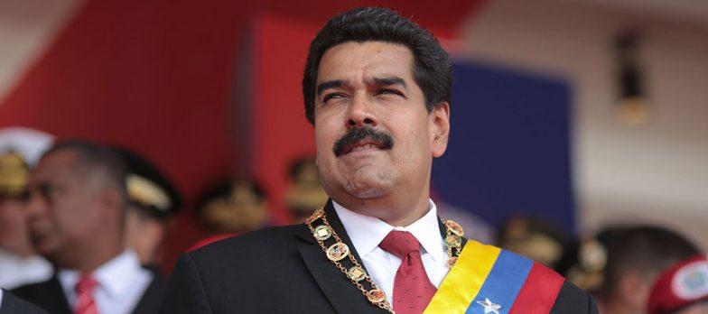Venezuela Situazione Esplosiva: UE Mette L'embargo Sulle Armi